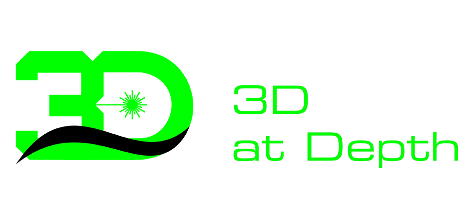 3D at Depth, Inc.