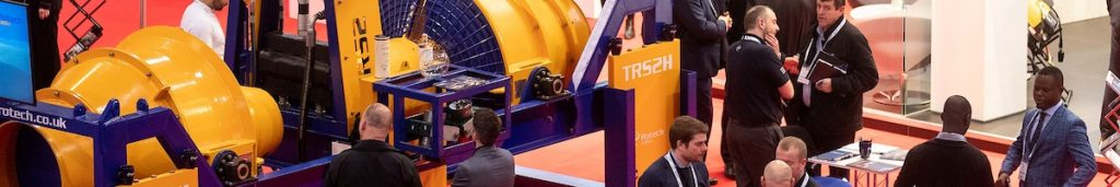 The Exhibition at Subsea Expo