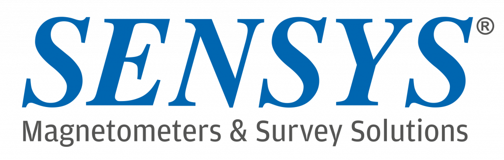 SENSYS Magnetometers & Survey Solutions